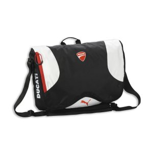 Shoulder bag Ducati Puma