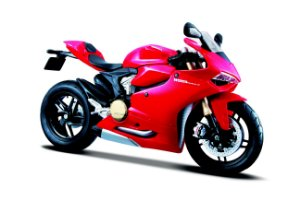 Miniatura Maisto - Ducati 1199 PANIGALE - 1:18