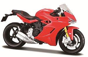 Miniatura Maisto - Ducati Supersport S - 1:18