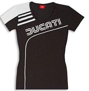 Camiseta Modelo 77 Feminina