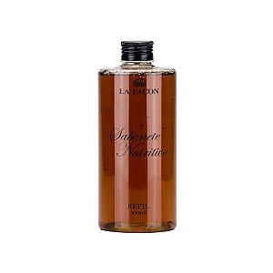 REFIL de Sabonete Nutritivo - 500ml - Vanille de Tahaa