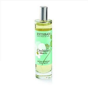 Home Spray Esteban Paris - Orchidée Blanche - 100ml