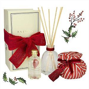 Difusor de Aromas + Sachê Perfumado - Natale