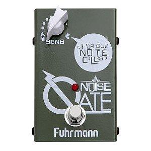 Pedal Fuhrmann Noise Gate
