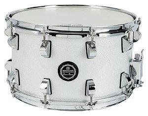 "Caixa Nagano Snare Series Big Beat Grey Sparkle 14x8"""