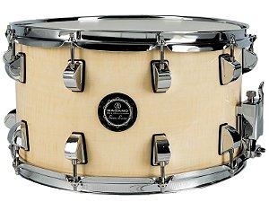 """Caixa Nagano Snare Series Big Beat Natural Clear 14x8"""""""