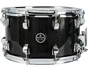 """Caixa Nagano Snare Series Big Beat Ebony Sparkle 14x8"""""""