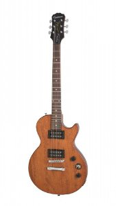 Guitarra Epiphone Les Paul Special VE Walnut Vintage
