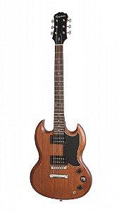 Guitarra Epiphone SG Special VE Vintage Worn Walnut