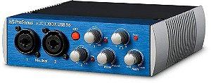 Presonus Audiobox Usb 96 Interface De Áudio Usb 2x2