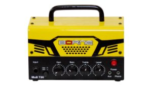 Amplificador Mini Cabeçote Borne MOB T30 30W