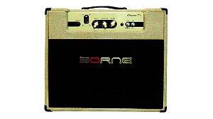 Amplificador Valvulado Borne Clássico T7