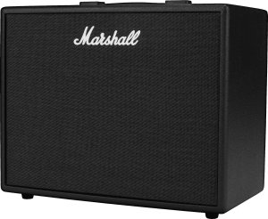 Amplificador Marshall CODE 50 - Preto 50w
