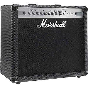 Amplificador Marshall MG101 CFX - 100 w