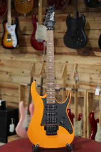 Guitarra Ibanez GRG250P-OR
