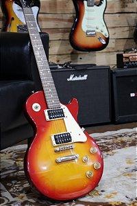Guitarra Epiphone Les Paul LP 100 Sunburst - USADO