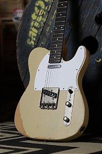 Guitarra Vintage Telecaster V62MR