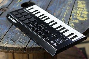M-audio Axiom Air 32 – Teclado Controlador de 32 teclas