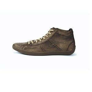 Sneaker PRI 041 D'Lave Kaki