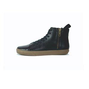 Sneaker VEG 162 Preto