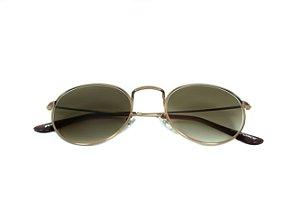 Oculos MM 474 - Dourado