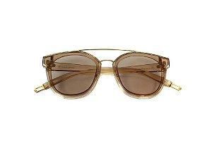 Oculos MM 437 - Caramelo