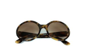 Oculos MM 460 - Marrom demí
