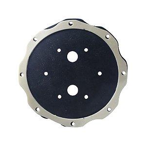 Diafragma Borracha Ar Direto G3 C/Junta - Motocompressores - CHIAPERINI