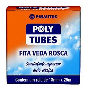 Veda Rosca 18mmx25M - PULVITEC
