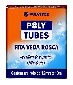 Veda Rosca 12mmx10M - PULVITEC