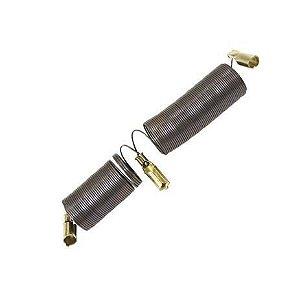 Resistência de Torneira Elétrica Easy 127V 4800W - PRATIMIX