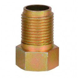 Aumento Amarelo 1/2 Médio Ref.1340 - TORALF