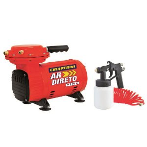Motocompressor Ar Direto Red Com Kit - CHIAPERINI