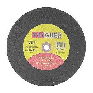 Disco De Corte 12X1/8X3/4 - TAIGUER