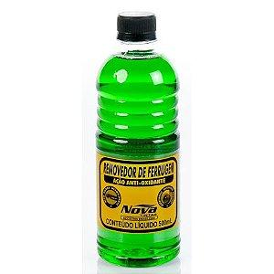 Removedor Ferrugem - 500 ml - NOVA