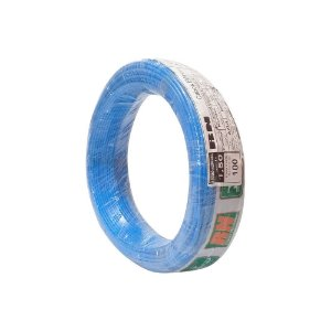 Cabo Flex 1,5mm 750V (100M) Azul - RN