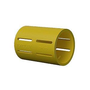 Luva Pressão Eletroduto 25mm C/50 - FORTLEV