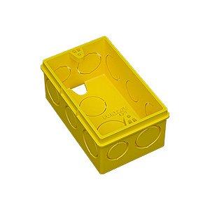 Caixa De Luz 4X2 - FORTLEV