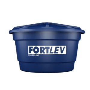 Caixa D'Água Pe FORTLEV 500L - FORTLEV