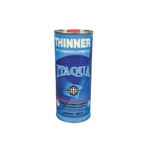 Thinner IT Forte-37 900 ml - ITAQUA