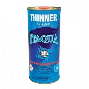 Thinner IT Multiuso-16 900ml - ITAQUA