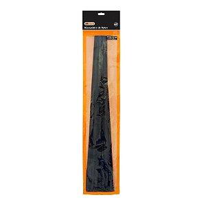 Abraçadeiras Nylon 140X2,5 Preta (100pcs) - FOXLUX