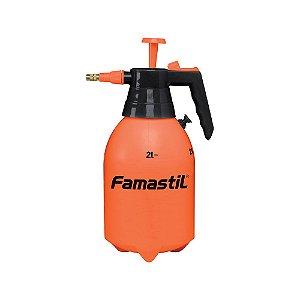 Pulverizador De Compressão Previa 2L - FAMASTIL