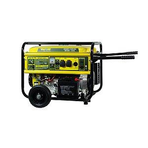 Gerador a Gasolina GGT5500 - 5.5 KVA - TAFORT
