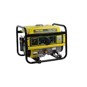 Gerador a Gasolina GGT1000 - 1 KVA - TAFORT