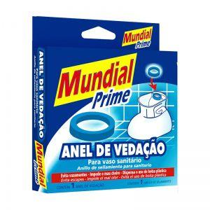 Anel Vedação Vaso Sanitário Sem Guia - MUNDIAL PRIME