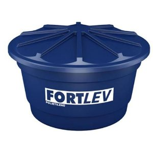 Caixa D'Água Pe FORTLEV 310L - FORTLEV