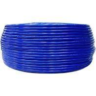 Mangueira De Jardim Trançada 12mm Azul 25m - FERE