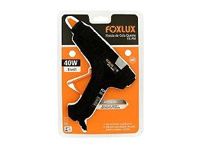 Pistola De Cola Quente 40W MD - FOXLUX