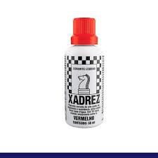 Corante Xadrez Laranja 50ml - SHERWIN-WILLIAMS